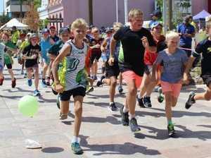 Juniors to take on triathlon at Causeway Lake