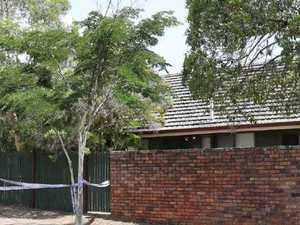 Baby dead, second critical at Queensland home