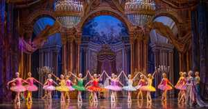 Moscow Ballet La Classique returns downunder to perform the Ballet's most loved Fairytale Sleeping Beauty!