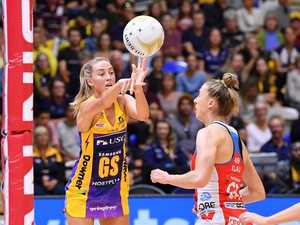 Pain of grand final defeat to fuel Lightning campaign