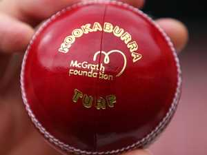 New balls! Sheffield Shield pill gets an overdue upgrade