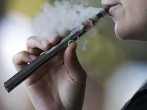 Vape lobbying pushing for removal of ban on e-cigarettes