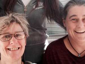 Women missing for 10 days in Outback