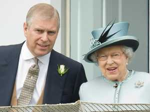 Queen to blame for Prince Andrew's bratty behaviour