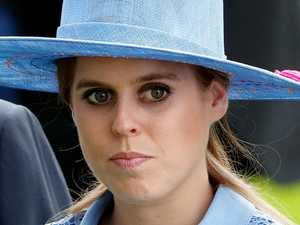 Princess Beatrice's sad 'plan B' wedding