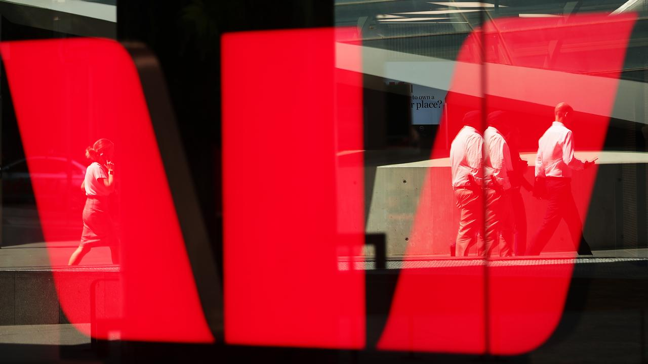 Westpac has suffered another big blow. Picture: Mark Metcalfe/Getty Images.