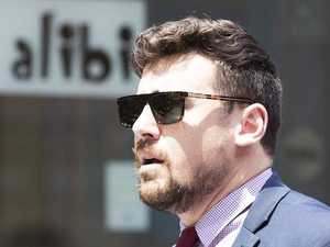 'Wrote himself off': Why lawyer had drugs