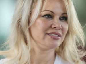 Pamela Anderson's diet advice for our premier