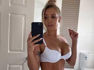 Insta star admits to editing bikini pics