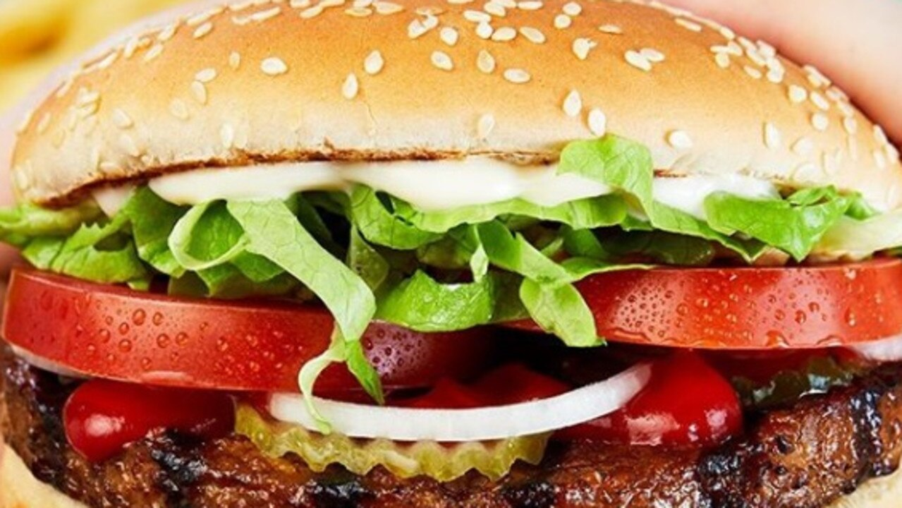V2food is on track to become a billion-dollar company. Picture: Instagram/hungryjacksau