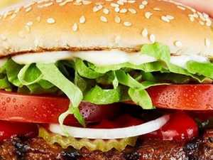 Aussies lose it over $1b burger empire