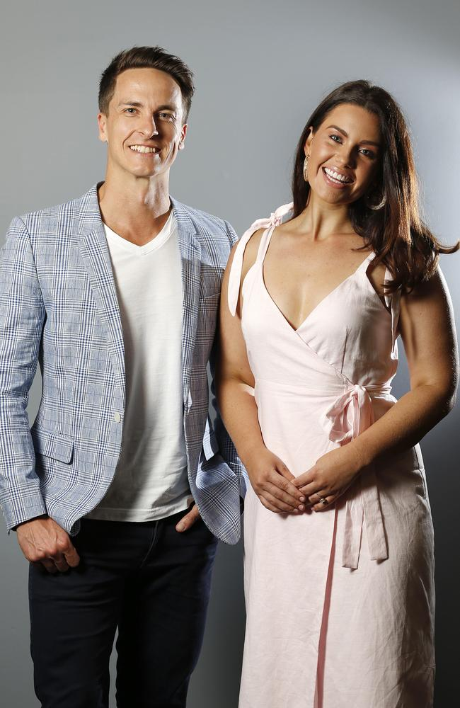 The Great Day Out, which introduced presenters Billy Bentley and Courtney Thorpe earlier this year, is among the shows getting axed by Channel 7.