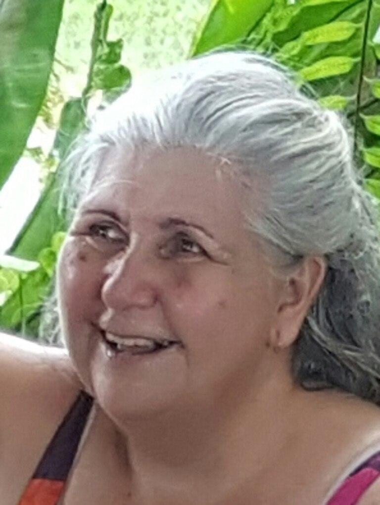 Murder victim Rosemary Russo.