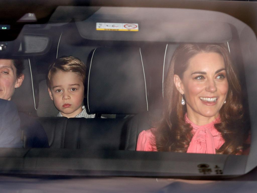 Kate and her family also attend without fail every year. Picture: Max Mumby/Indigo/Getty Images)