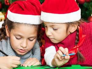 Calm down, it's Santa — not Satan: Opinion