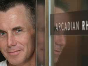 TV chef Gary Rhodes dead at 59