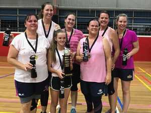 Grand final rivals go head to head for gold medal finish
