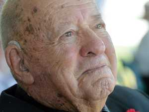 Mackay World War II Veteran dies