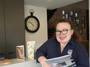 Toowoomba woman overcomes bullying to gain work experience