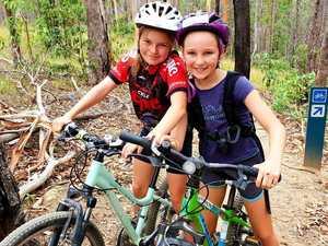 Camps pioneer to 'tip gender scales'