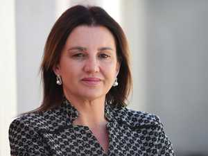 Lambie delivers medevac law ultimatum