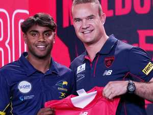 Dees believe bold picks will pay off