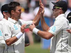 Kiwis suffer double injury blow ahead of Australian tour