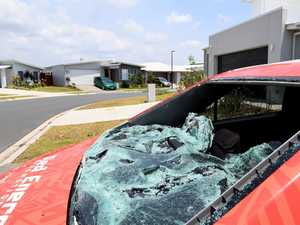 Warning to bargain hunters sussing out 'hail cars'