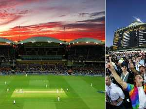 Faultless Adelaide Oval is simply a class above