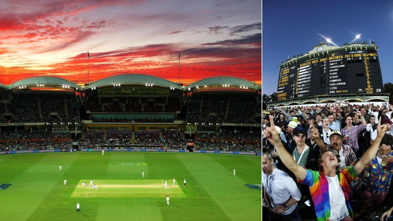 Adelaide Oval is the best ground in Australia, according to a group of cricket writers.
