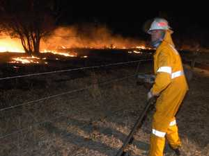 Firebreak red tape snuck in without Livingstone Shire realising