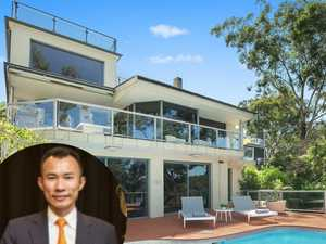 Jailed gambler fails to sell multi million-dollar home