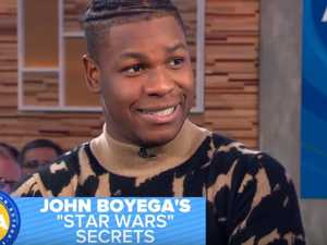 Star Wars actor confesses to script leak