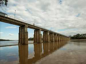 Celebrations to showcase Fitzroy River barrage