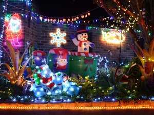 Events kick-off the festive season