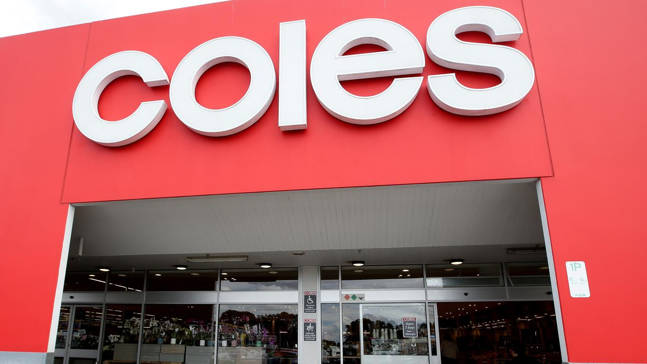 "Coles has opened its ""most innovative supermarket yet"" but there is one new product that could confuse customers."