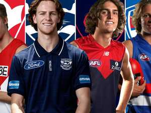 Every club's AFL draft haul rated