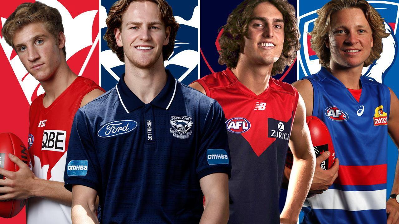 Did your club nail its draft picks?
