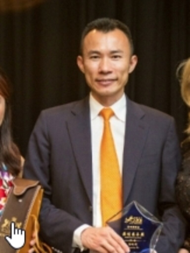 "Mr Xie won the ""Best Charity Award"" at the 2018 Australian-China New Chamber of Commerce Christmas Awards."