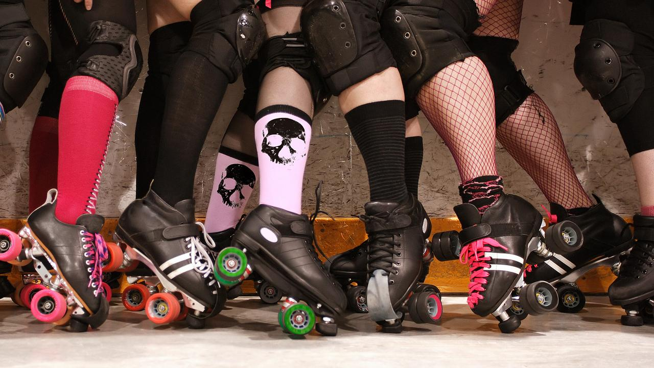 Grab your skates and groom your facial hair, as The Many Faces of Movember hosts a massive skate disco to mark the end of Movember.