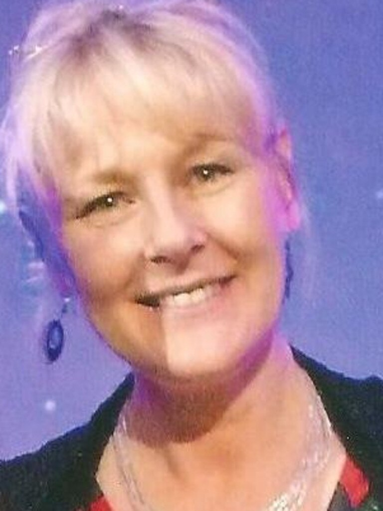 Police are appealing for anyone who may have seen Ruth Ridley, 58, to come forward as they hunt for her body.