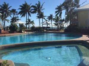 New resort rules revoke free swimming access