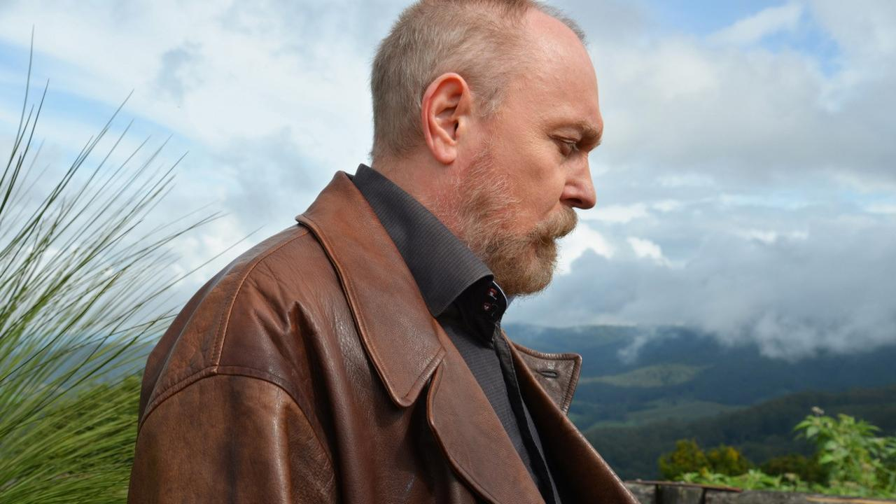 Ed Kuepper plays Eumundi's Imperial Hotel on Saturday, November 30. Picture: Contributed
