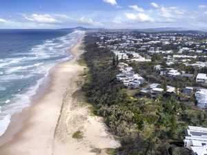 The Coast suburbs with the best property price growth