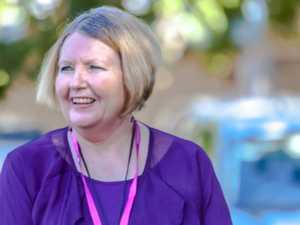 'Devoted' Parkinson's fighter up for award