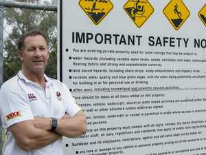 Strong focus on water safety