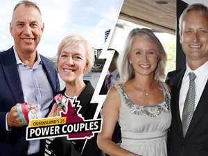 Queensland's top 25 power couples — part four