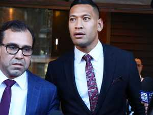 $14m Folau 'smokescreen' exposed