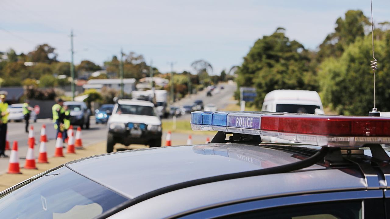 crime generic, police, random breath test