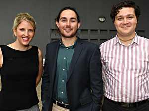 Ride-sharing entrepreneurs fly high